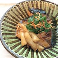 ベトナム風煮魚