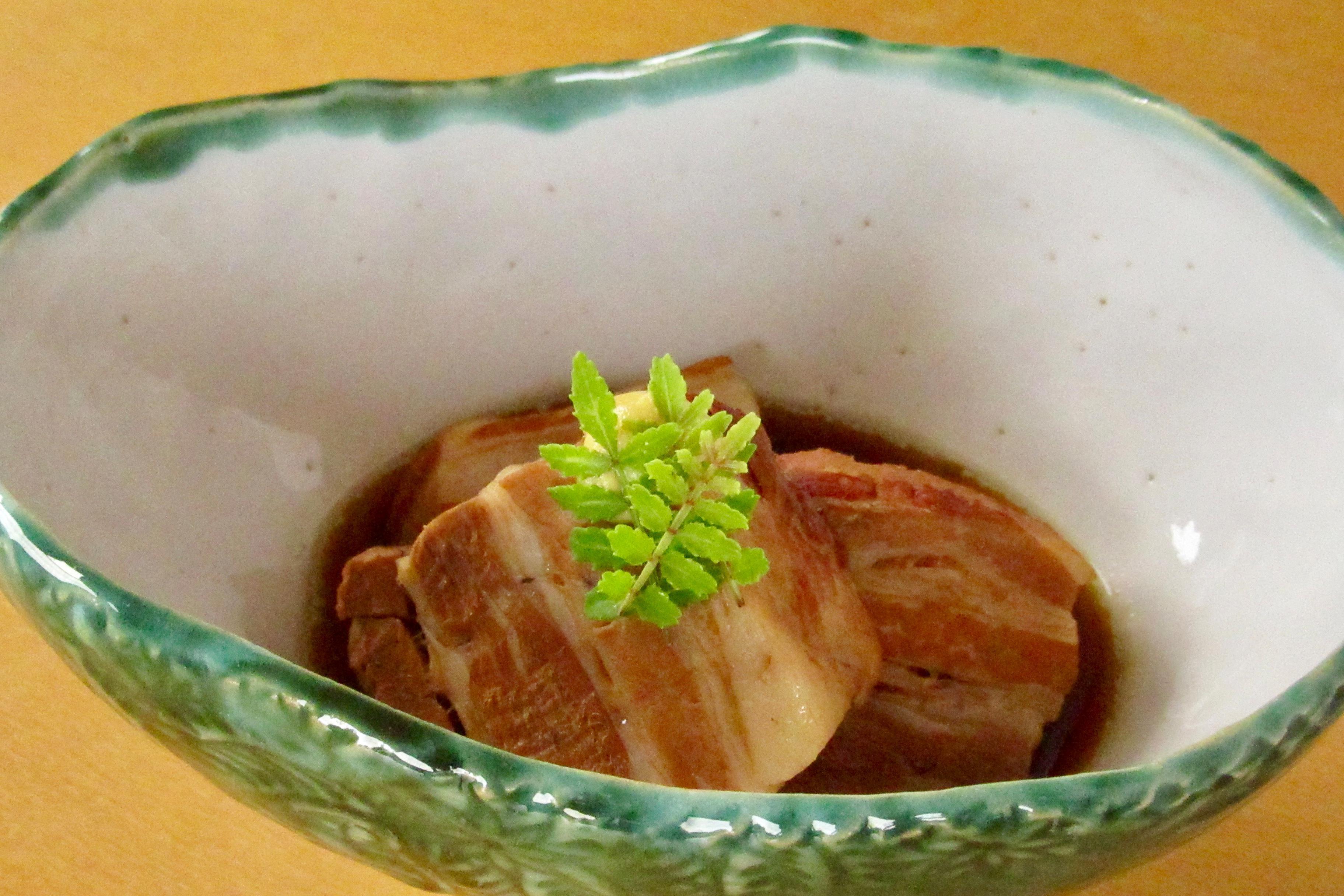 たっぷりフルーツのガトーバスクのレシピ、作り方(西村 諒子