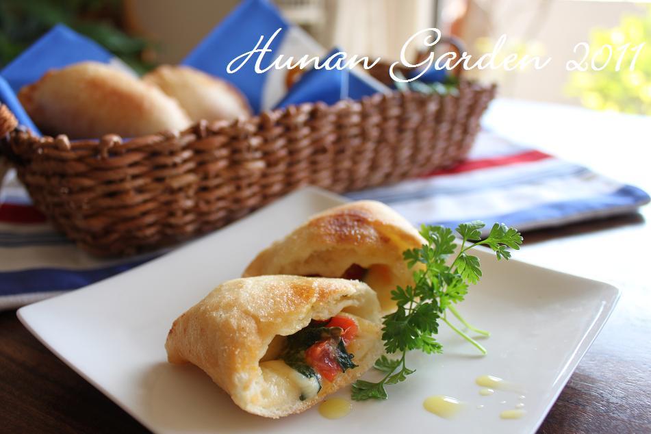 パンツェロッティのレシピ、作り...