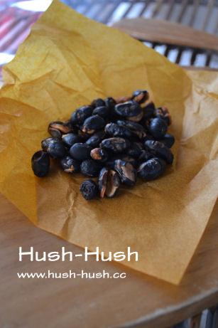 ♪★節分のお豆の作り方★おウチで簡単!香ばし炒り豆♪