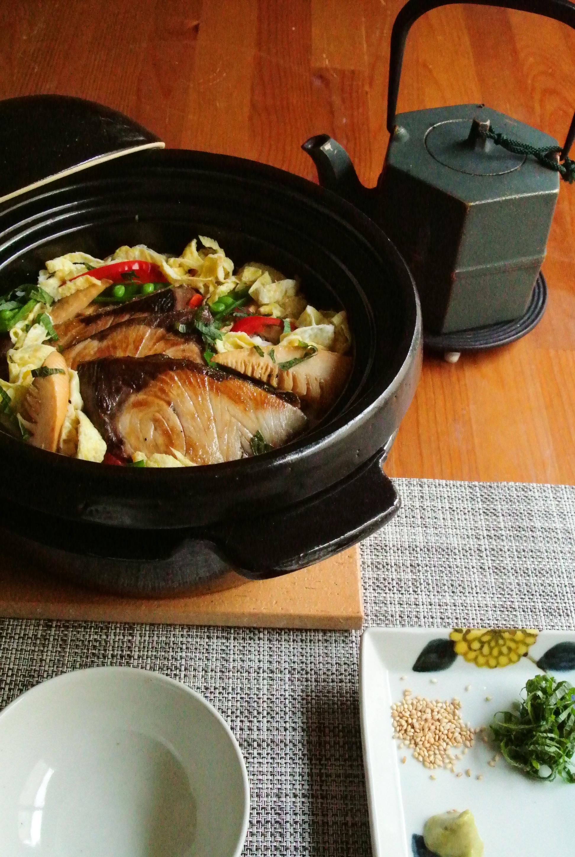 炊きたてご飯でおもてなし 旨っカレー米でぶりひつまぶし