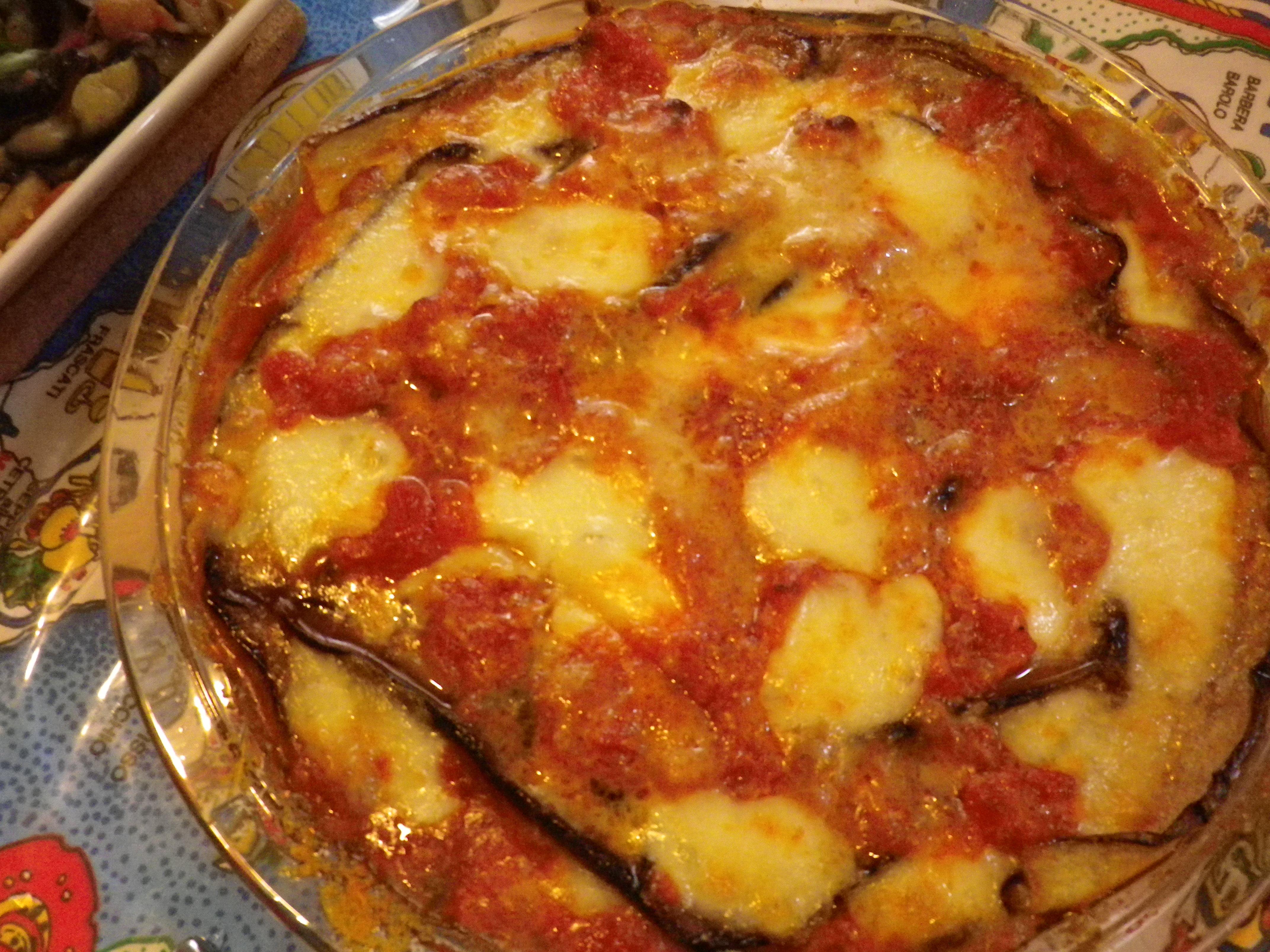 南イタリア料理