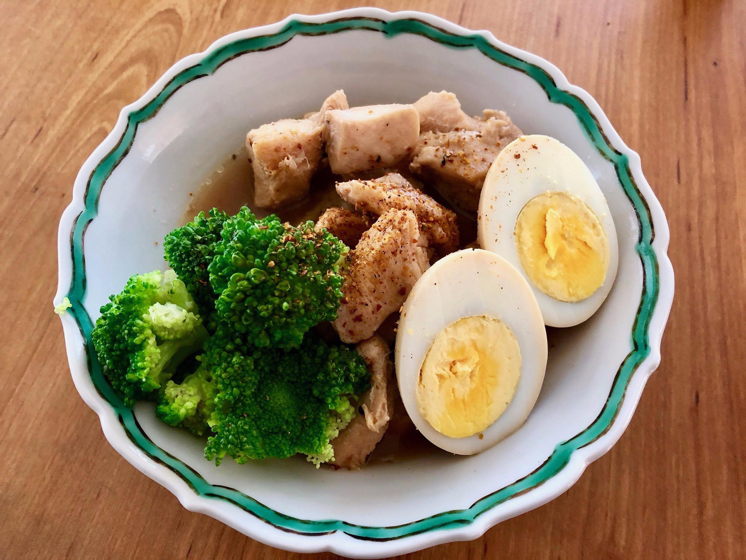 鶏肉 さっぱり レシピ